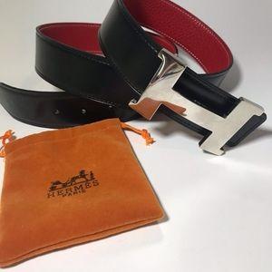 Hermes black belt